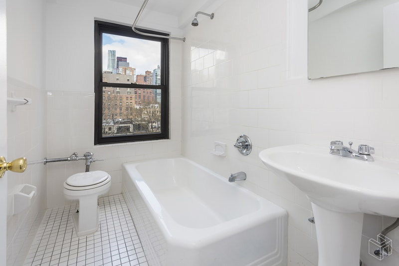230 East 48th Street 5b, Midtown East, NYC, 10017, Price Not Disclosed, Rented Property, Halstead Real Estate, Photo 6