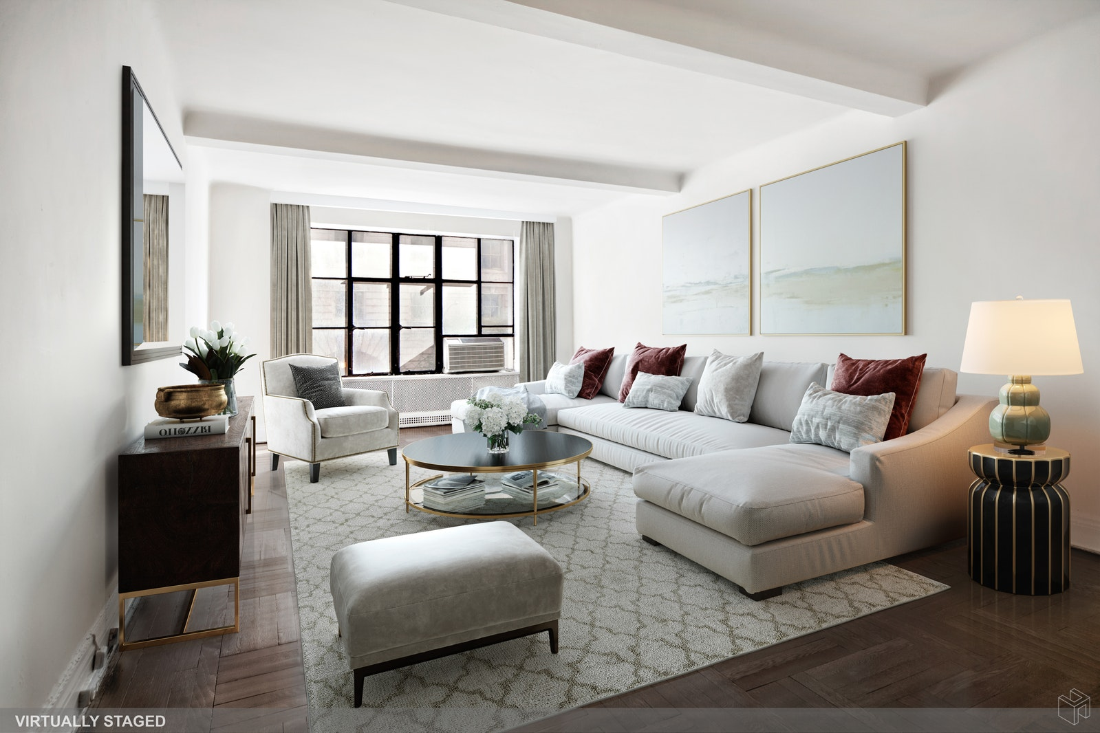 200 West 86th Street 3M, Upper West Side, NYC, $1,489,080, Web #: 18311189