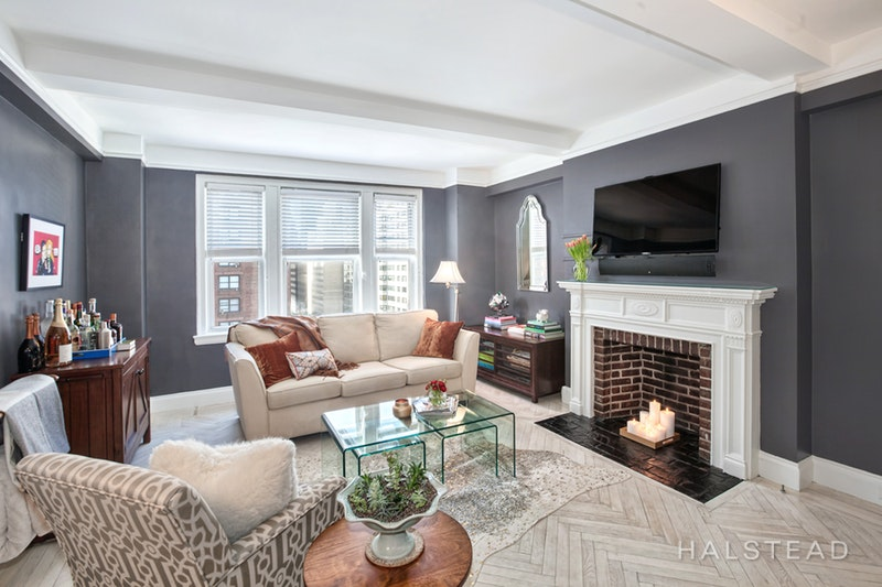 400 East 59th Street 10a, Midtown East, NYC, 10022, $675,000, Sold Property, Halstead Real Estate, Photo 1