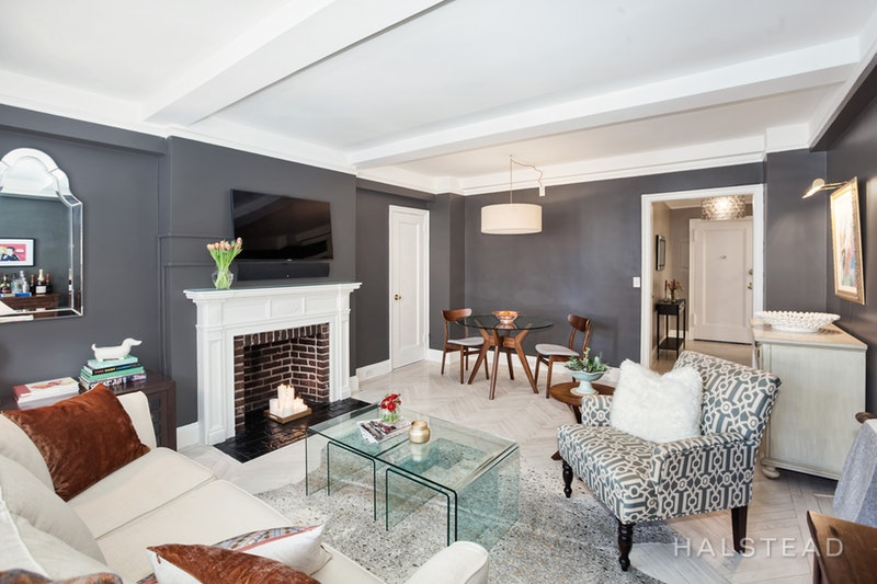 400 East 59th Street 10a, Midtown East, NYC, 10022, $675,000, Sold Property, Halstead Real Estate, Photo 2
