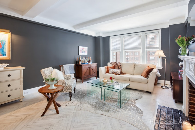 400 East 59th Street 10a, Midtown East, NYC, 10022, $675,000, Sold Property, Halstead Real Estate, Photo 3