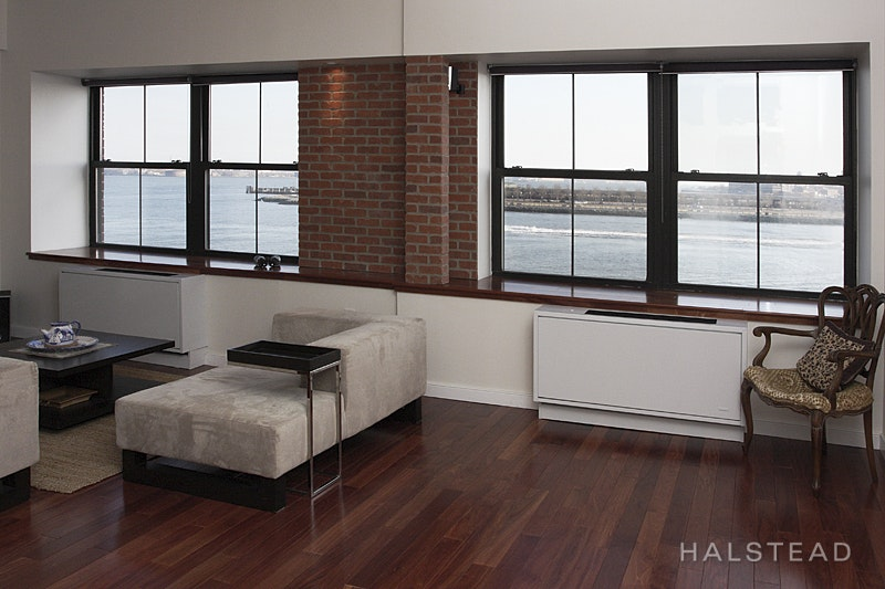 1 Greene St 302, Jersey City Downtown, New Jersey, 07302, Price Not Disclosed, Rented Property, Halstead Real Estate, Photo 2