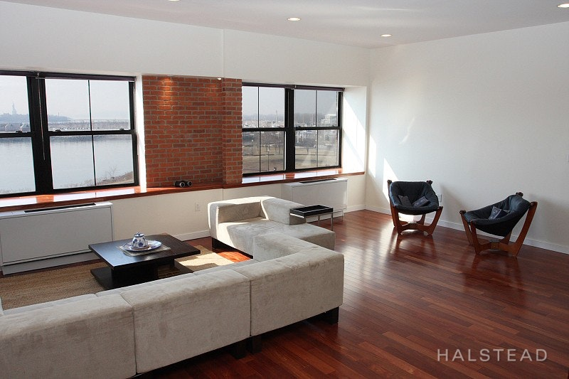 1 Greene St 302, Jersey City Downtown, New Jersey, 07302, Price Not Disclosed, Rented Property, Halstead Real Estate, Photo 3