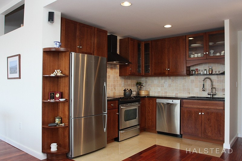 1 Greene St 302, Jersey City Downtown, New Jersey, 07302, Price Not Disclosed, Rented Property, Halstead Real Estate, Photo 4