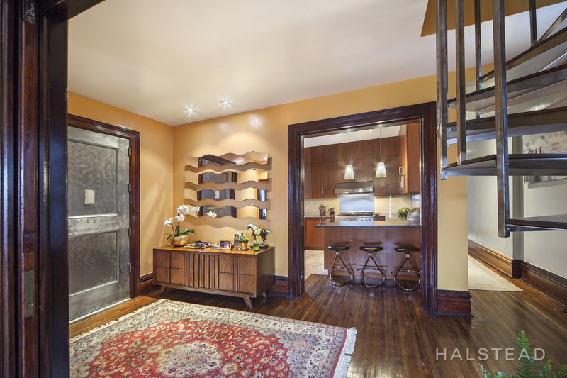 203 West 112th Street 6Phe, Upper Manhattan, NYC, $2,000,000, Web #: 18327719