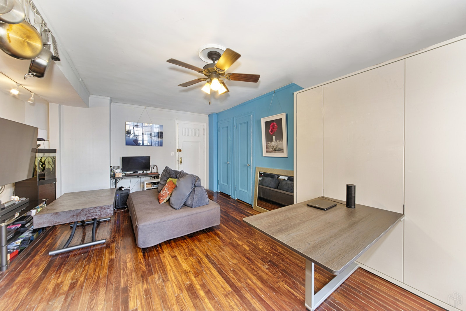 45 Tudor City Place 2114, Murray Hill Kips Bay, NYC, 10017, $385,000, Property For Sale, Halstead Real Estate, Photo 4