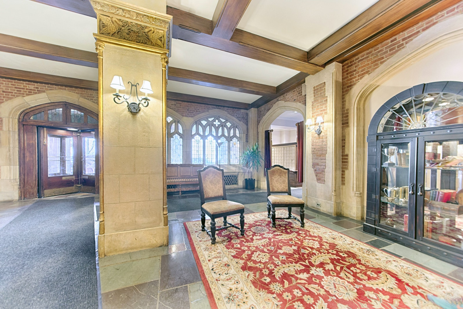 45 Tudor City Place 2114, Murray Hill Kips Bay, NYC, 10017, $385,000, Property For Sale, Halstead Real Estate, Photo 6