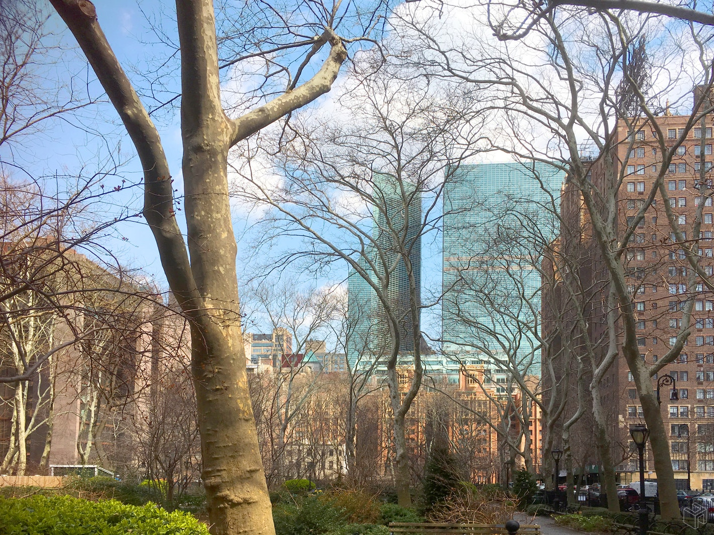 45 Tudor City Place 2114, Murray Hill Kips Bay, NYC, 10017, $385,000, Property For Sale, Halstead Real Estate, Photo 8
