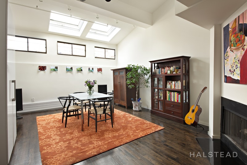 109 Reade Street, Tribeca, NYC, $7,900, Web #: 18339712