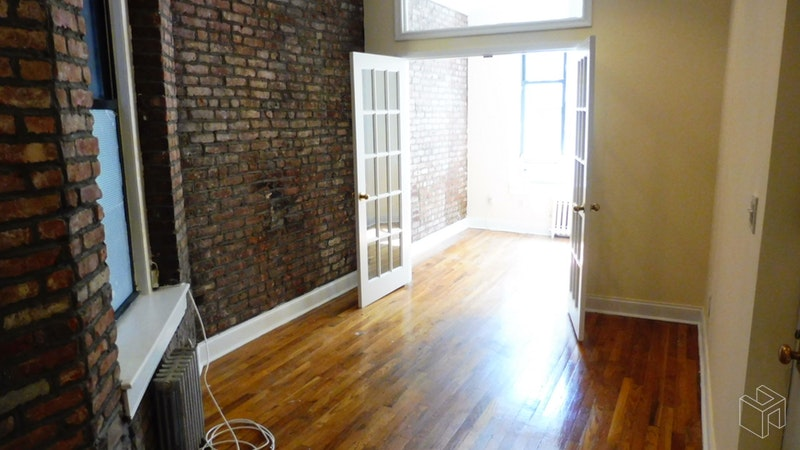 73 East 3rd Street Aa, East Village, NYC, $2,400, Web #: 18344010