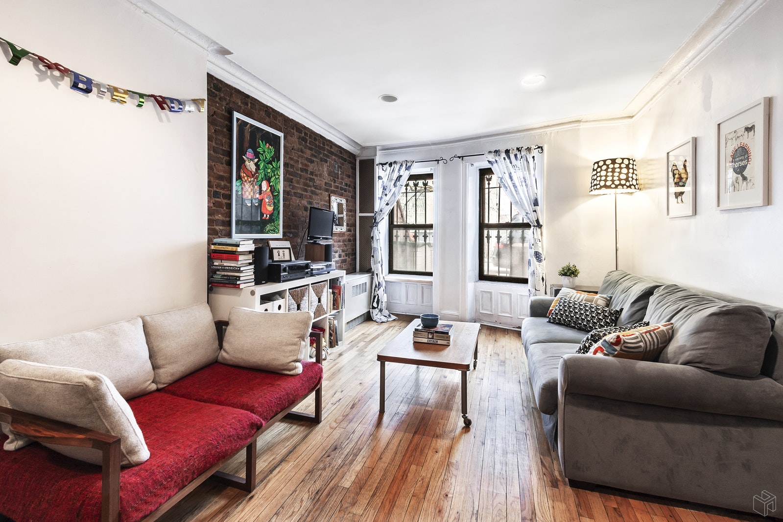 366 Park Place, Prospect Heights, Brooklyn, NY, 11238, $3,299,000, Property For Sale, ID# 18353944, Halstead
