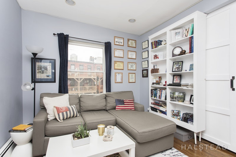133 Grand Street, Jersey  3b, Jersey City Downtown, New Jersey, 07302, $465,000, Property For Sale, ID# 18359037, Halstead