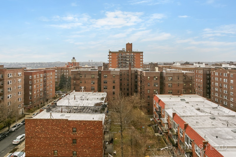 110 -11 Queens Blvd 9h, Forest Hills, Queens, NY, 11375, $749,000, Sold Property, Halstead Real Estate, Photo 20