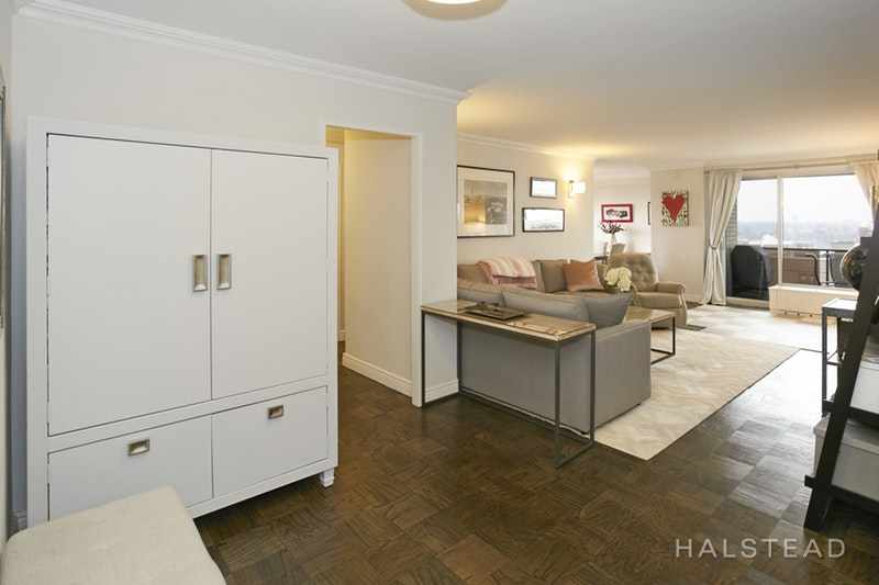 110 -11 Queens Blvd 9h, Forest Hills, Queens, NY, 11375, $749,000, Sold Property, Halstead Real Estate, Photo 8