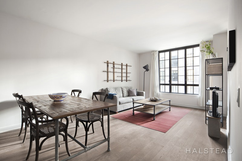 205 Water Street, Dumbo, Brooklyn, NY, 11201, Price Not Disclosed, Rented Property, Halstead Real Estate, Photo 1