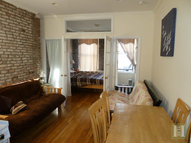 73 East 3rd Street D4, East Village, NYC, $2,850, Web #: 183694