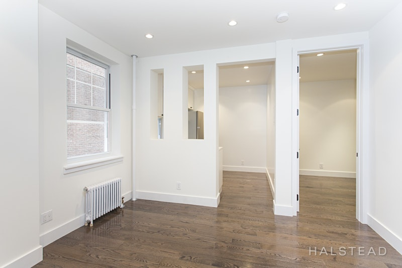 Commerce Street  1BR! Total Reno, Greenwich Village, NYC, 10014, $1,049,000, Property For Sale, ID# 18373592, Halstead