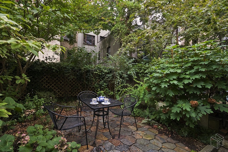 585 Fourth Street Triplex, Park Slope, Brooklyn, NY, 11215, Price Not Disclosed, Rented Property, Halstead Real Estate, Photo 6