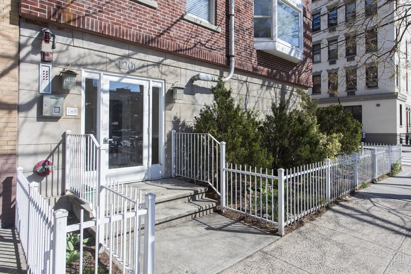 1201 Willow Ave 1f, Hoboken, New Jersey, 07030, $699,000, Sold Property, Halstead Real Estate, Photo 9
