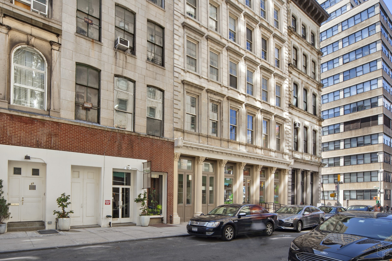 91 Franklin Street  5, Tribeca, NYC, 10013, $2,250,000, Property For Sale, ID# 18397362, Halstead