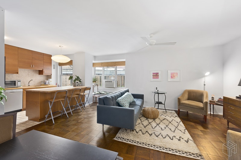 568 Grand Street, Lower East Side, NYC, 10002, $644,000, Sold Property, Halstead Real Estate, Photo 1