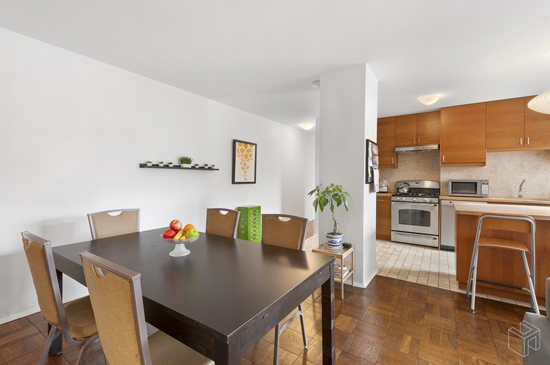 568 Grand Street, Lower East Side, NYC, 10002, $644,000, Sold Property, Halstead Real Estate, Photo 3