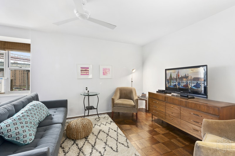 568 Grand Street, Lower East Side, NYC, 10002, $644,000, Sold Property, Halstead Real Estate, Photo 4