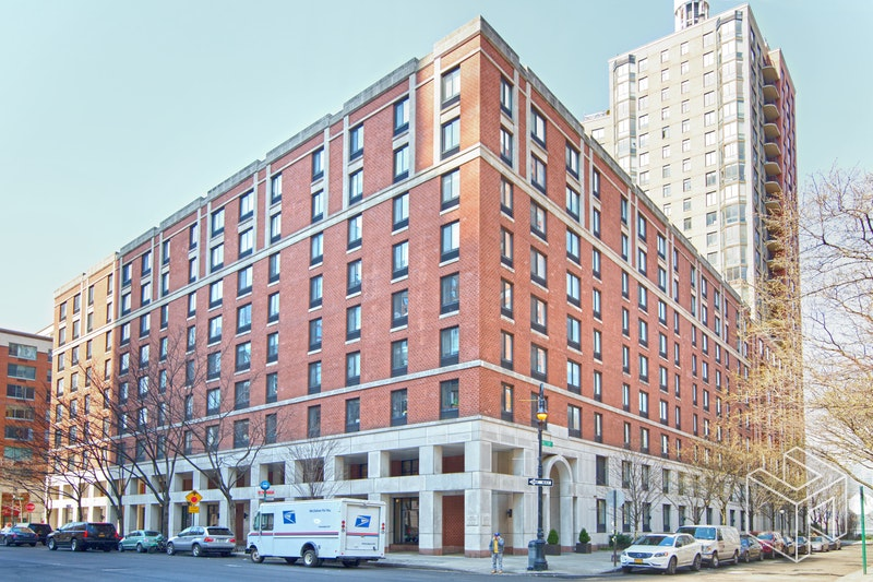 300 Rector Place  4p, Battery Park City, NYC, 10280, $625,000, Property For Sale, ID# 18409317, Halstead