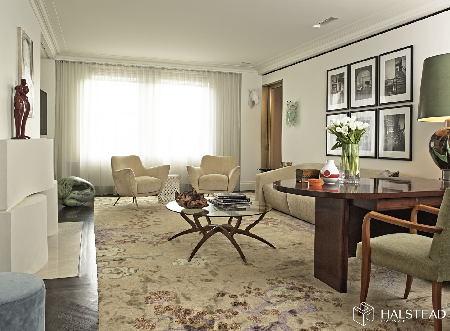 35 Prospect Park West Apt6d, Park Slope, Brooklyn, NY, 11215, $2,495,000, Property For Sale, Halstead Real Estate, Photo 2