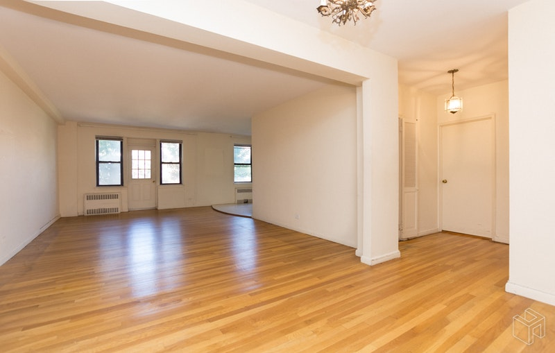 3616 Henry Hudson Pkwy E 5gn, Riverdale, New York, 10463, $449,000, Sold Property, Halstead Real Estate, Photo 3