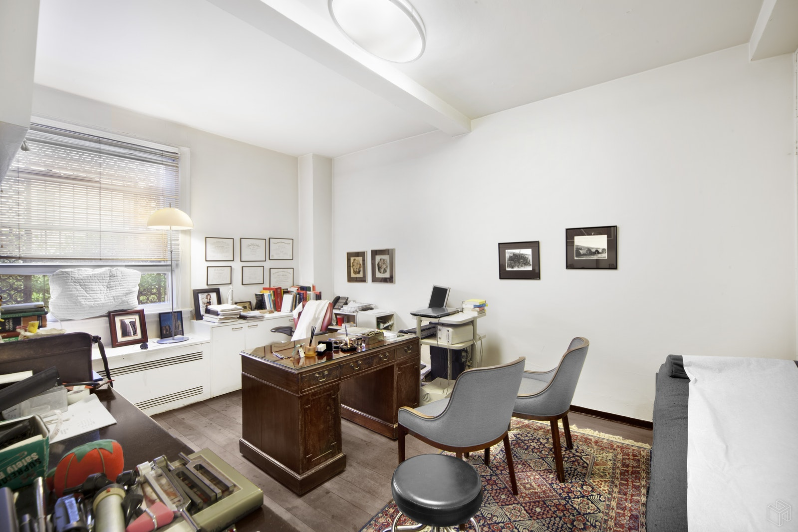 1010 Fifth Avenue 1n, Upper East Side, NYC, 10028, $995,000, Sold Property, Halstead Real Estate, Photo 1