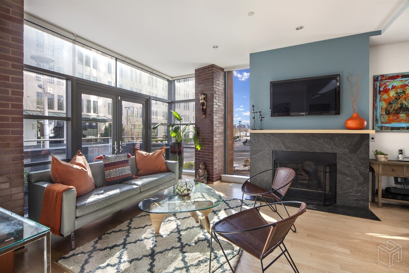 1 Northside Piers, Williamsburg, Brooklyn, NY, 11249, $2,495,000, Property For Sale, ID# 18428181, Halstead