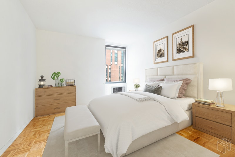 1641 Third Avenue  14f, Upper East Side, NYC, 10128, $1,385,000, Property For Sale, ID# 18428407, Halstead