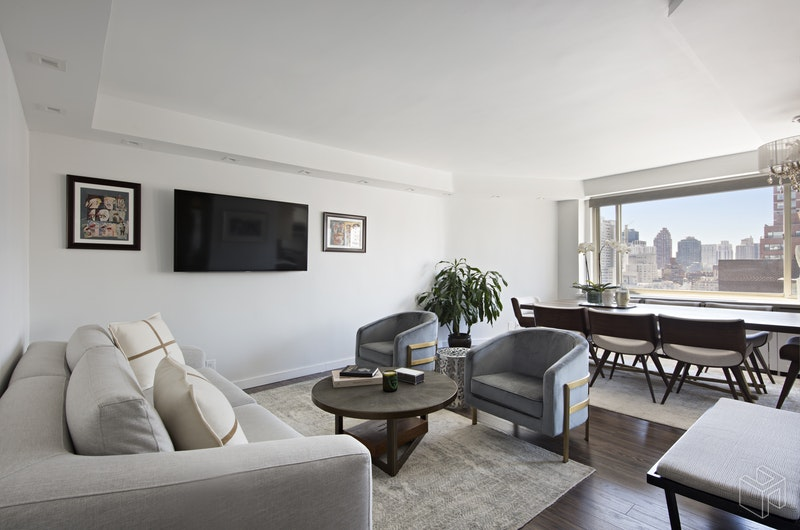 401 East 86th Street 20f, Upper East Side, NYC, 10028, $1,575,000, Sold Property, Halstead Real Estate, Photo 1