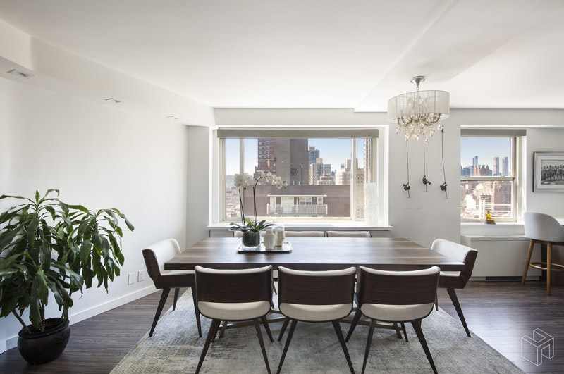 401 East 86th Street 20f, Upper East Side, NYC, 10028, $1,575,000, Sold Property, Halstead Real Estate, Photo 2