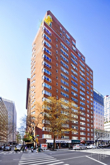 77 East 12th Street 17d, East Village, NYC, 10003, $825,000, Sold Property, Halstead Real Estate, Photo 12