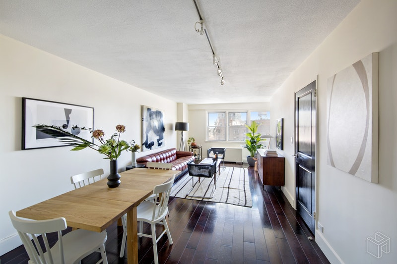 77 East 12th Street 17d, East Village, NYC, 10003, $825,000, Sold Property, Halstead Real Estate, Photo 2