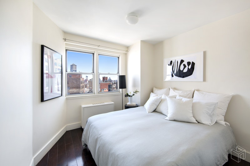 77 East 12th Street 17d, East Village, NYC, 10003, $825,000, Sold Property, Halstead Real Estate, Photo 7