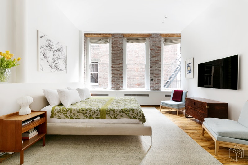 114 Greene Street, Soho, NYC, 10012, $7,995,000, Sold Property, Halstead Real Estate, Photo 7