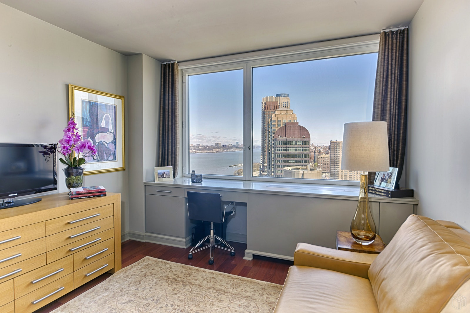 100 Riverside Boulevard  27a, Upper West Side, NYC, 10069, $2,350,000, Property For Sale, ID# 18438281, Halstead