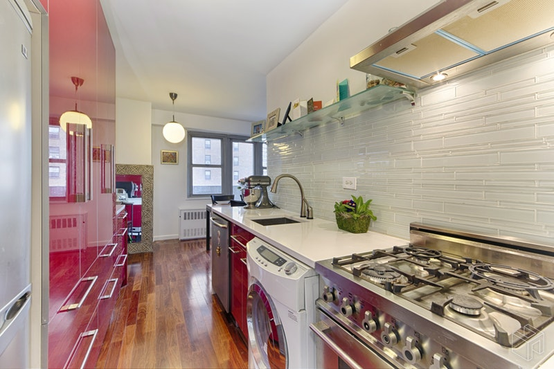 100 West  93rd Street  18g, Upper West Side, NYC, 10025, $1,200,000, Property For Sale, ID# 18443564, Halstead