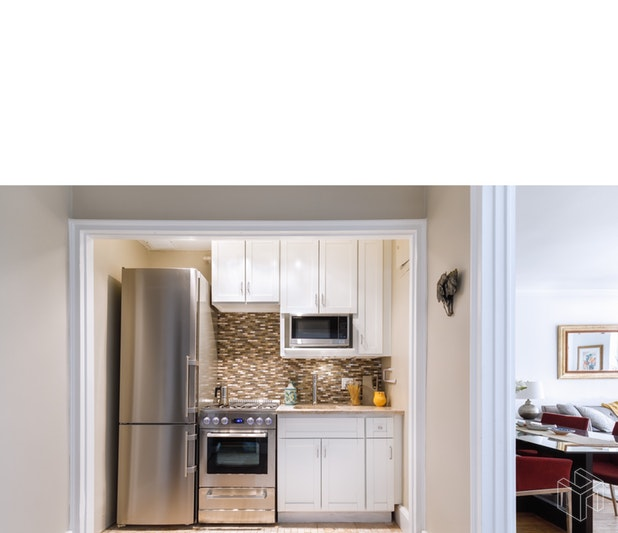 410 West 24th Street 16j, Chelsea, NYC, 10011, $985,000, Sold Property, Halstead Real Estate, Photo 4