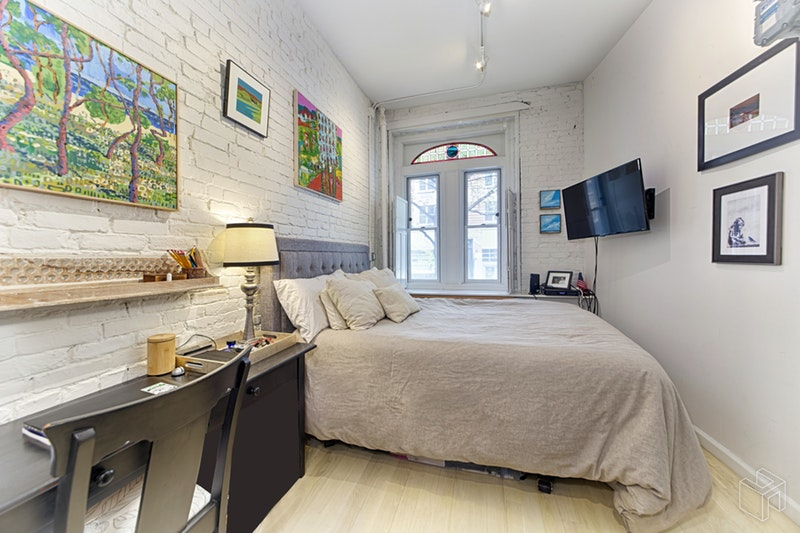 224 East 7th Street, East Village, NYC, 10009, $419,000, Sold Property, Halstead Real Estate, Photo 1