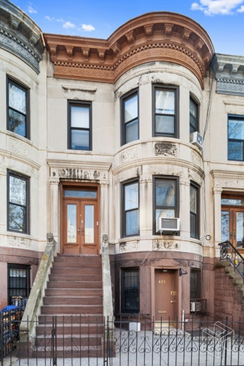 421 77th Street, Bay Ridge, Brooklyn, NY, 11209, $1,375,000, Sold Property, Halstead Real Estate