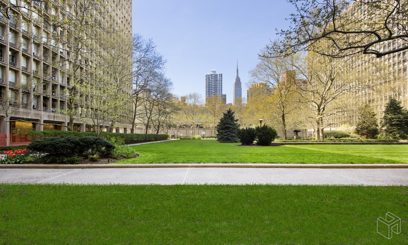 343 East 30th Street, Murray Hill Kips Bay, NYC, 10016, $549,000, Sold Property, Halstead Real Estate, Photo 4