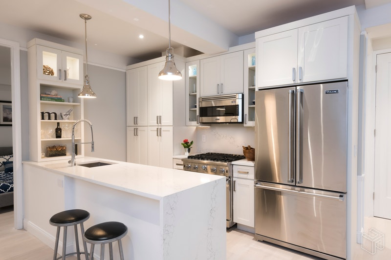 321 West  78th Street  1e, Upper West Side, NYC, 10024, $1,195,000, Property For Sale, ID# 18449672, Halstead
