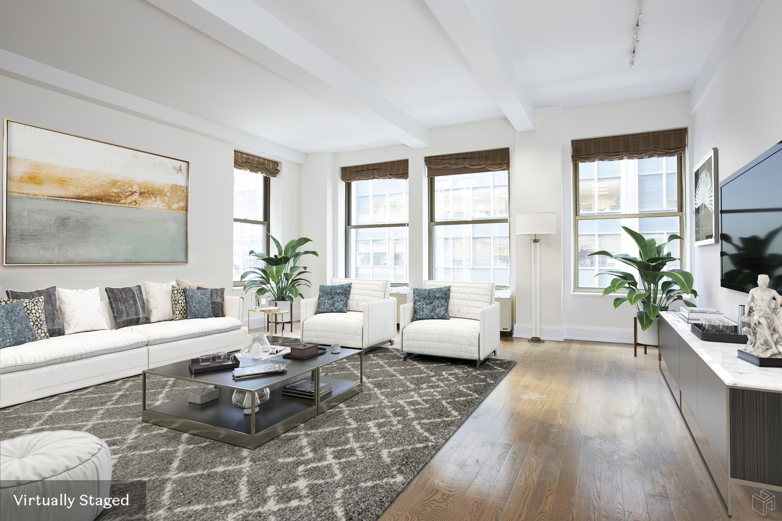 31 East  28th Street  5e, Midtown East, NYC, 10016, $3,095,000, Property For Sale, ID# 18457381, Halstead