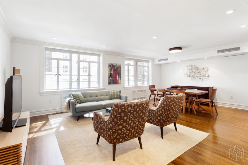 82 Irving Place  34g, Gramercy Park, NYC, 10003, $2,685,000, Property For Sale, ID# 18461308, Halstead