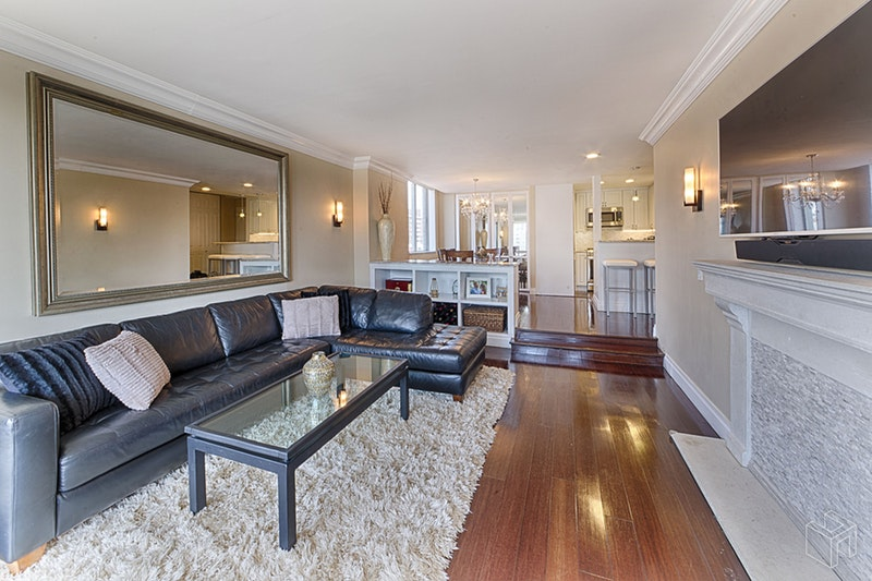 515 East 79th Street 17B, Upper East Side, NYC, $1,599,000, Web #: 18466932