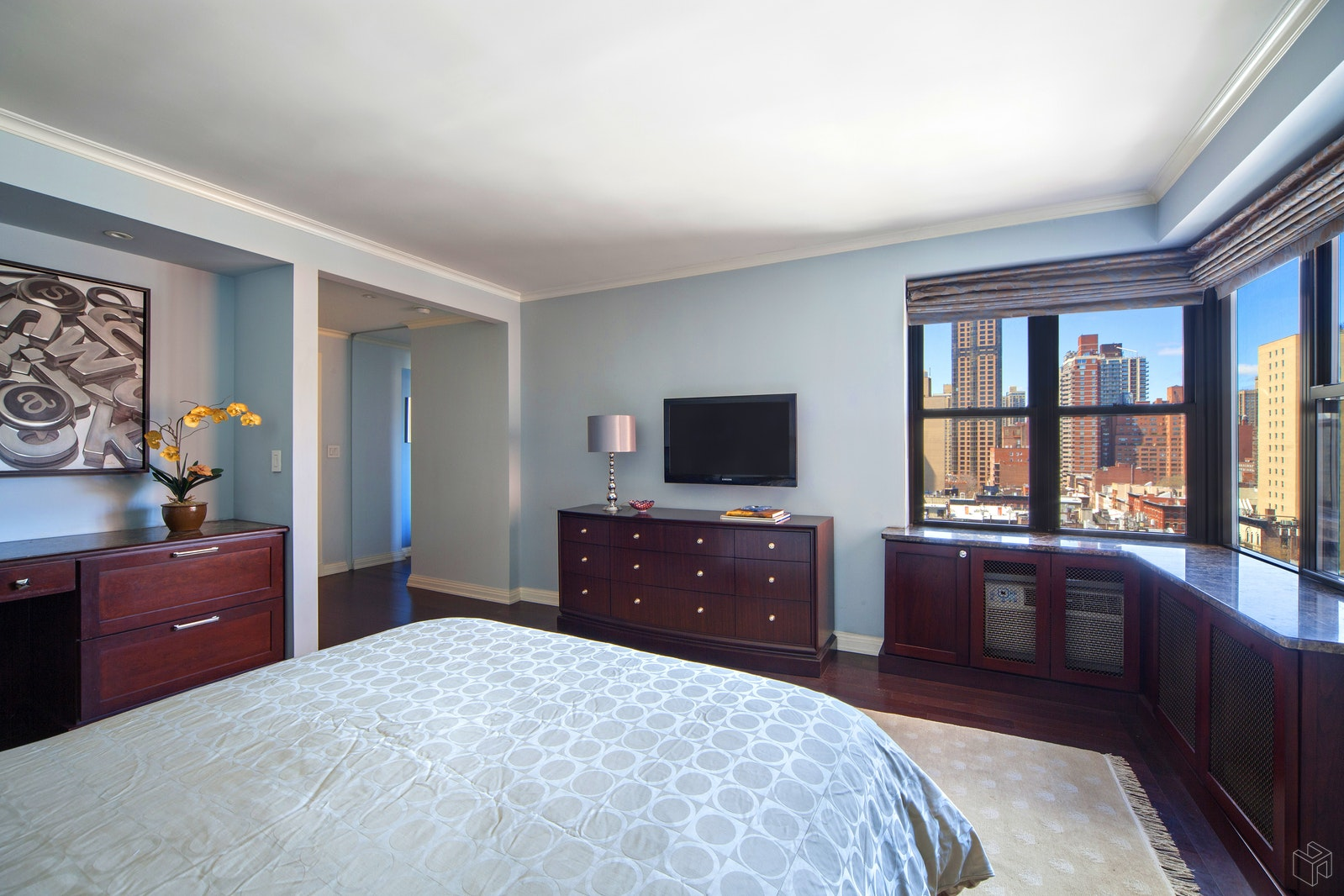 80 East End Avenue 15F/A, Upper East Side, NYC, $2,975,000, Web #: 18467100
